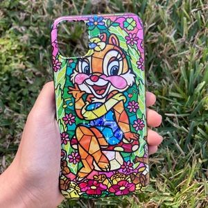Clarice From Chip And Dale Disney iPhone Case